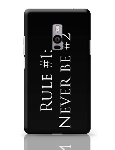 OnePlus Two Covers | Rule No. 1 OnePlus Two Case Cover Online India