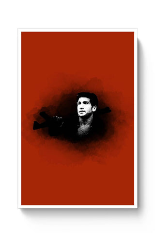 Posters Online | Shane Walsh Poster Online India | Designed by: Shweta Paryani