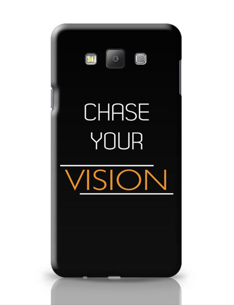 Chase Your Vision Samsung Galaxy A7 Covers Cases Online India