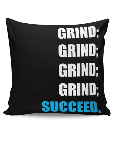 Grind Cushion Cover Online India