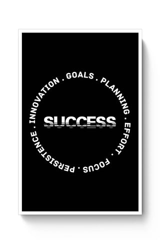 Success Poster Online India
