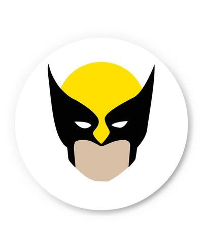 The Wolverine inspired Fan Art X Men Graphic Illustration Fridge Magnet Online India