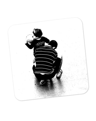 Father and Child Coaster Online India