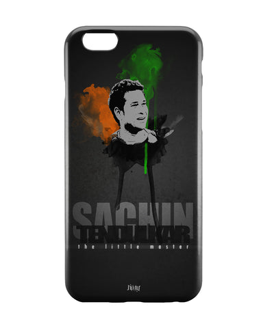 iPhone 6 Case & iPhone 6S Case | Sachin Tendulkar The Little Master  iPhone 6 | iPhone 6S Case Online India | PosterGuy