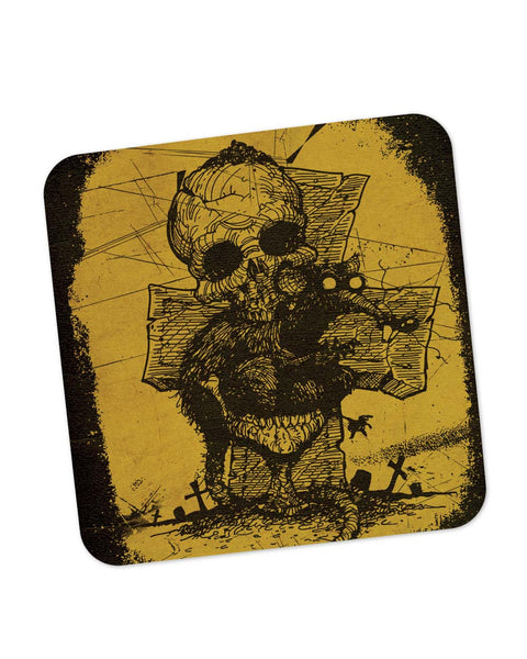 Coasters | I Smell a Rat | Digital Art Coaster 1483294529 Online India | PosterGuy.in