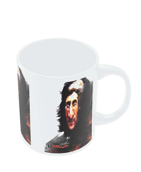 Mugs | John Lennon Beatles Inspired Mug Online India