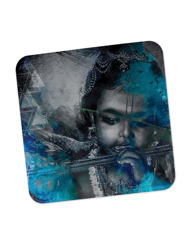 Coasters | Krishna The Mischievous One Coaster 1483375129 Online India | PosterGuy.in