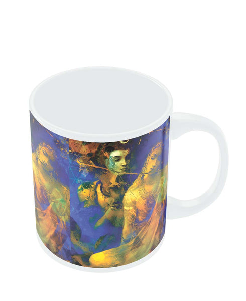 Mugs | Lord Shive The Auspicious One Mug Online India