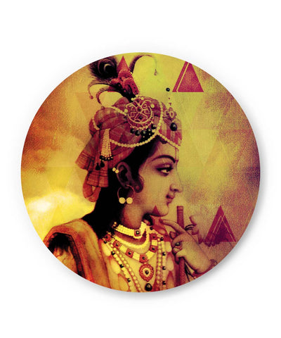 PosterGuy | The Infinity Lord Krishna Fridge Magnet 1483645119 Online India