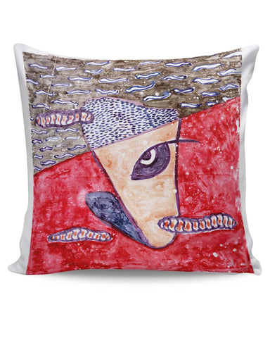 PosterGuy | Birth Of Inception Cushion Cover Online India