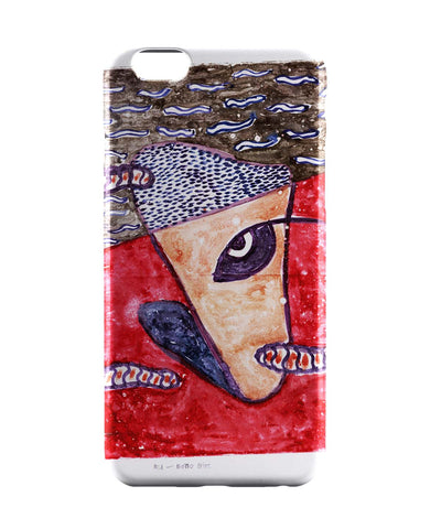 iPhone 6 Case & iPhone 6S Case | Birth Of Inception iPhone 6 | iPhone 6S Case Online India | PosterGuy