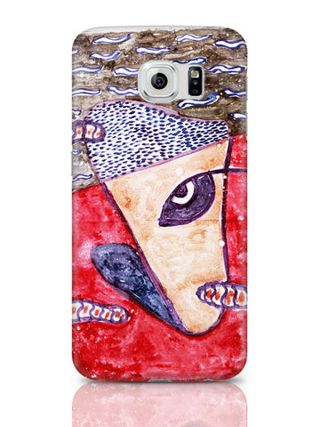 Samsung Galaxy S6 Covers & Cases | Birth Of Inception Samsung Galaxy S6 Covers & Cases Online India