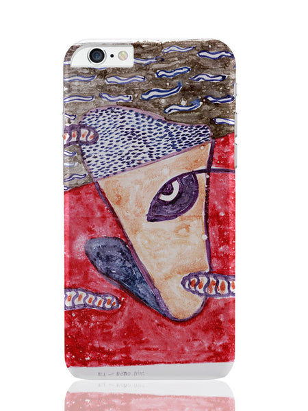 iPhone 6 Plus / 6S Plus Covers & Cases | Birth Of Inception iPhone 6 Plus / 6S Plus Covers and Cases Online India