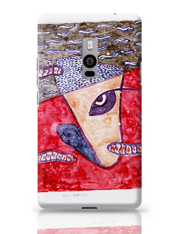 OnePlus Two Covers | Birth Of Inception OnePlus Two Cover Online India