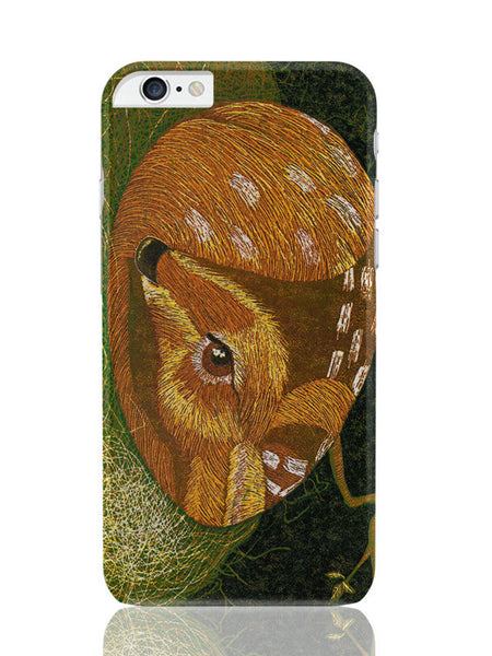 iPhone 6 Plus / 6S Plus Covers & Cases | Innocence | Art Painting Digital Print iPhone 6 Plus / 6S Plus Covers and Cases Online India