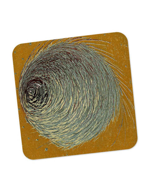 Coasters | Illusions of Mind | Art Painting Coaster 1493074529 Online India | PosterGuy.in