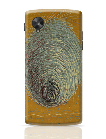 Google Nexus 5 Covers | Illusions of Mind | Art Painting Google Nexus 5 Cover Online India