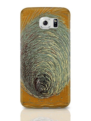 Samsung Galaxy S6 Covers & Cases | Illusions Of Mind | Art Painting Samsung Galaxy S6 Covers & Cases Online India