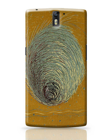 OnePlus One Covers | Illusions of Mind | Art Painting OnePlus One Cover Online India
