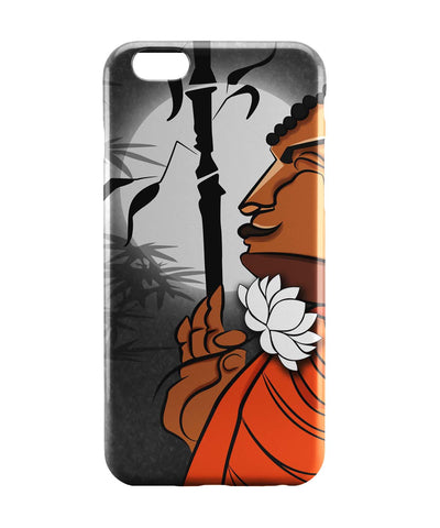 iPhone 6 Case & iPhone 6S Case | Blissful Lord Buddha Meditating iPhone 6 | iPhone 6S Case Online India | PosterGuy