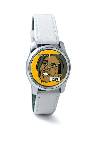 Women Wrist Watch India | Baba Bob Marley Sacha Rasta Wrist Watch Online India