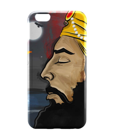 iPhone 6 Cases | Raj Karega Khalsa | Illustration iPhone 6 Case Online India