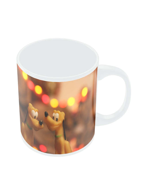 Mugs | Pluto Double Role Mug Online India