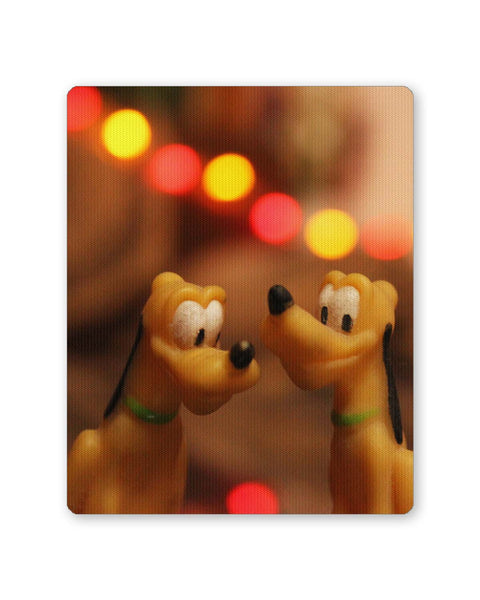 PosterGuy | Pluto Double Role Mouse Pad 1523024816 Online India