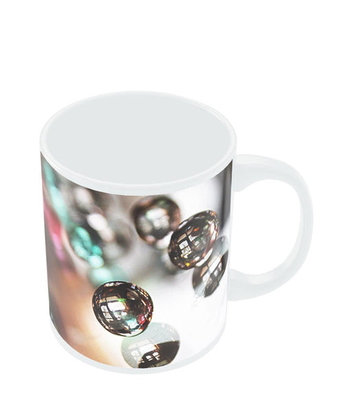 Coffee Mugs Online | Colorful Beads Mug Online India