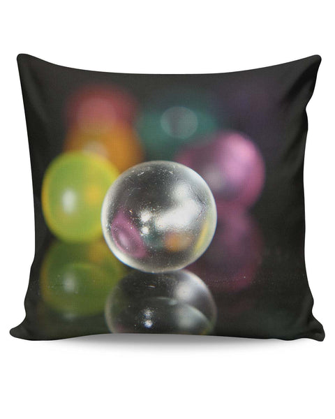 PosterGuy | Balls Photography Poster Cushion Cover Online India