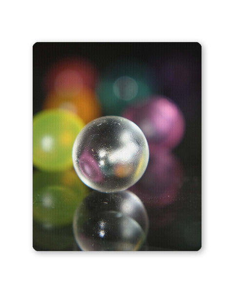 Buy Mousepads Online India | Balls Photography Poster Mouse Pad Online India