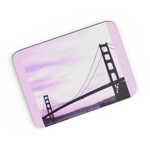 River Bridge View A4 Mousepad Online India