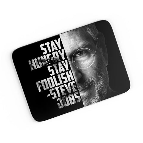 Steve Jobs A4 Mousepad Online India