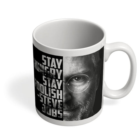 Coffee Mugs Online | Steve Jobs Mug Online India