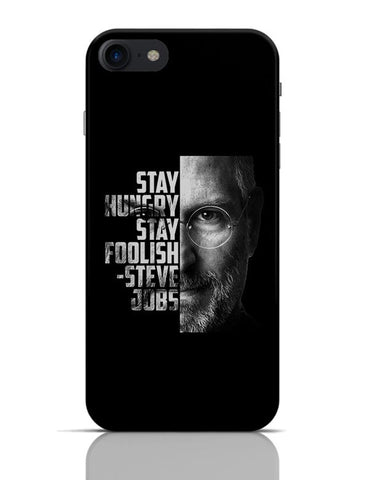Steve Jobs iPhone 7 Covers Cases Online India