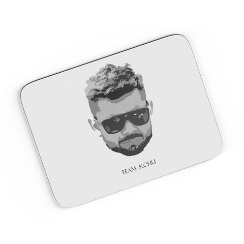 Team Kohli A4 Mousepad Online India