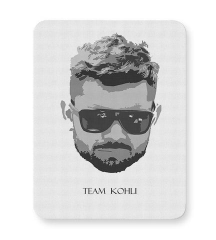 Team Kohli Mousepad Online India