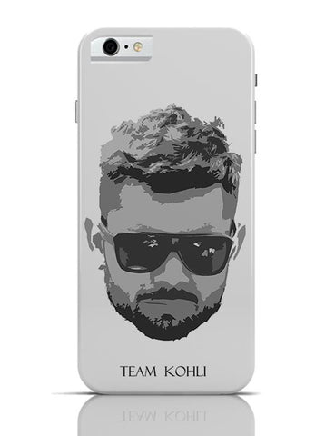 Team Kohli iPhone 6 / 6S Covers Cases
