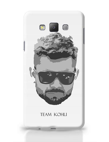 Team Kohli Samsung Galaxy A7 Covers Cases Online India