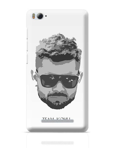 Team Kohli Xiaomi Mi 4i Covers Cases Online India