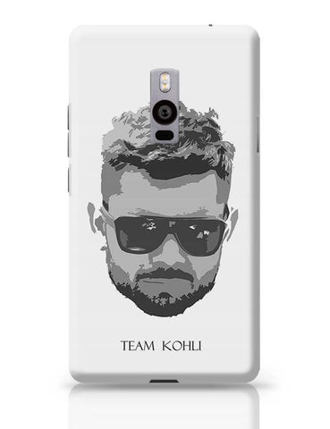 Team Kohli OnePlus Two Covers Cases Online India