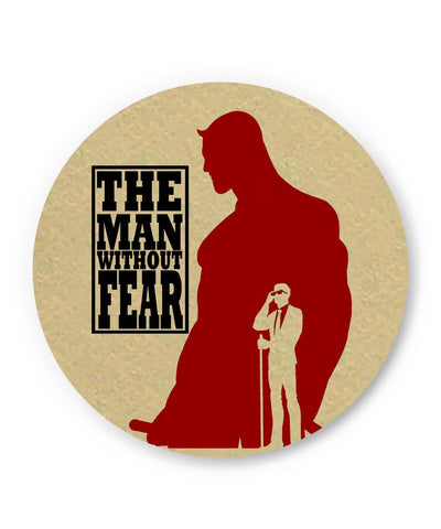 PosterGuy | The Man Behind Fear Daredevil Inspired Fridge Magnet 1533014819 Online India
