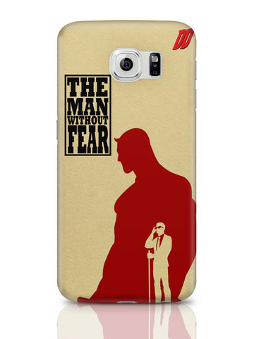 Samsung Galaxy S6 Covers & Cases | The Man Behind Fear Daredevil Inspired Samsung Galaxy S6 Covers & Cases Online India