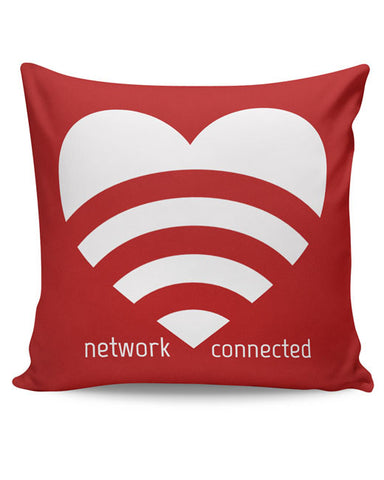 PosterGuy | Valentine's Day Gift Cushion Cover Online India