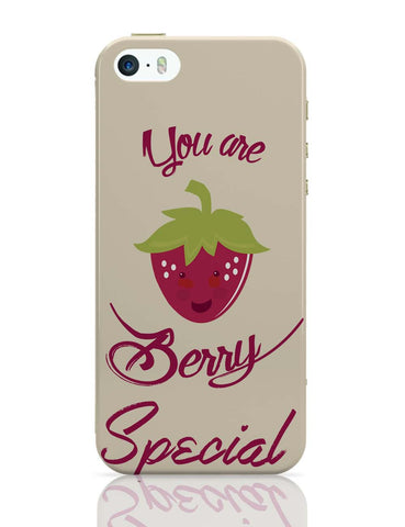 iPhone 5 / 5S Cases & Covers | Valentine'S Day Gift | You Are Special iPhone 5 / 5S Case Online India