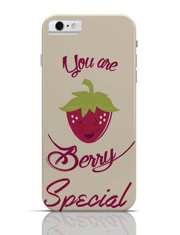 iPhone 6 Covers & Cases | Valentine'S Day Gift | You Are Special iPhone 6 Case Online India