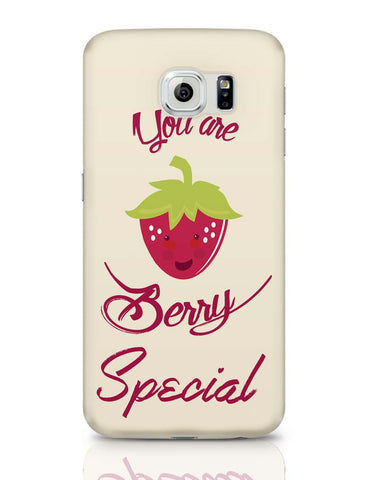Samsung Galaxy S6 Covers | Valentine'S Day Gift | You Are Special Samsung Galaxy S6 Covers Online India