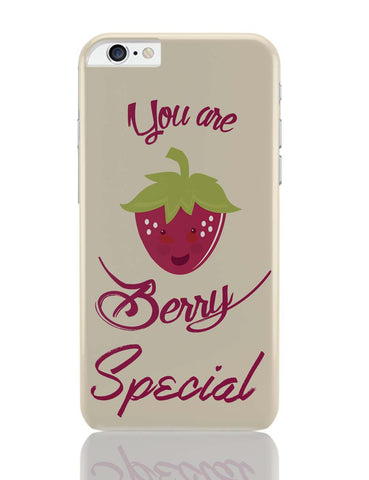 iPhone 6 Plus/iPhone 6S Plus Covers | Valentine'S Day Gift | You Are Special iPhone 6 Plus / 6S Plus Covers Online India
