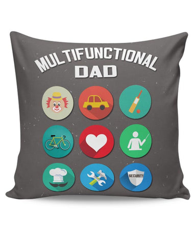 Multifunctional Father Cushion Cover Online India