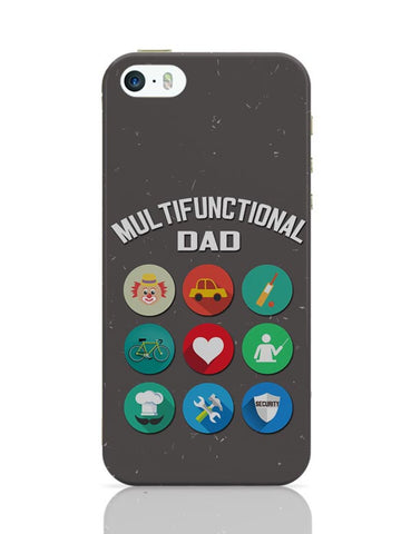 Multifunctional Father iPhone Covers Cases Online India